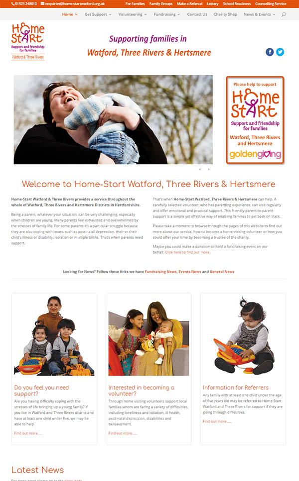 Home-Start Watford